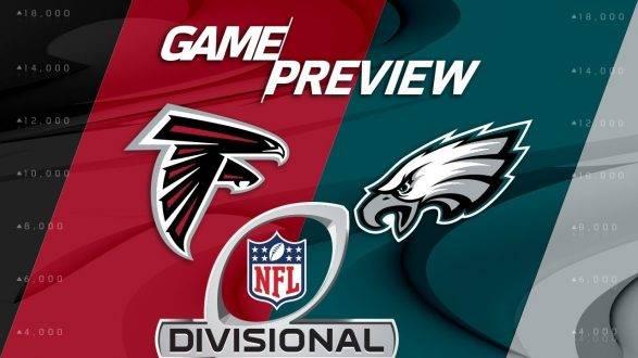 Ponturi NFL – Vlad are incredere in defensivele celor de la Eagles si Falcons – NFL Playoffs Divisonal Round