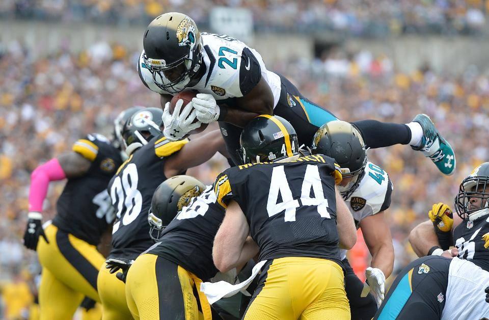 Ponturi NFL – Vlad mizeaza 300 RON pe un meci reusit al Jacksonville Jaguars