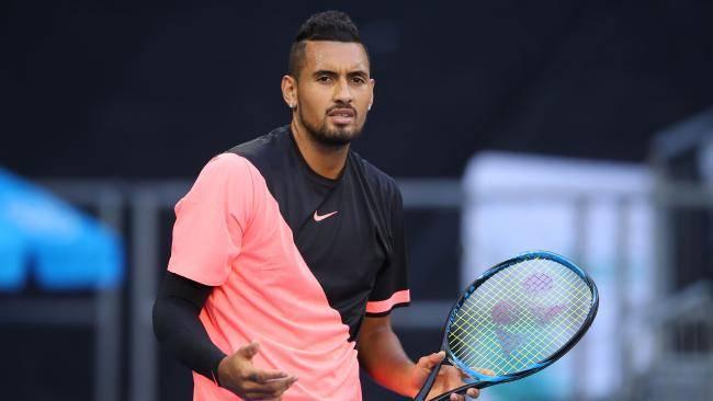 Ponturi Tenis Kyrgios – Tsonga – Australian Open