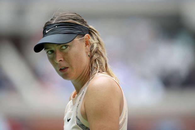 Ponturi Tenis Sharapova – Sevastova – Australian Open