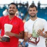 Ponturi Tenis Dimitrov – Kyrgios – Australian Open