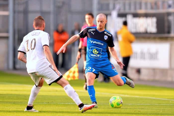 Ponturi fotbal Auxerre – Niort – Ligue 2