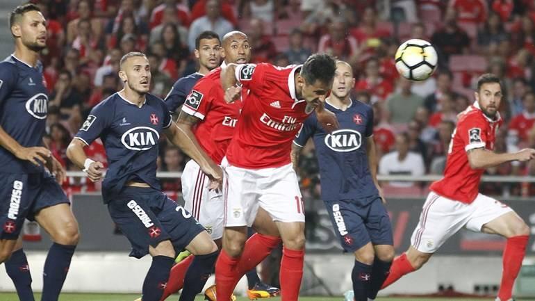Ponturi fotbal Belenenses – Benfica – Primeira Liga