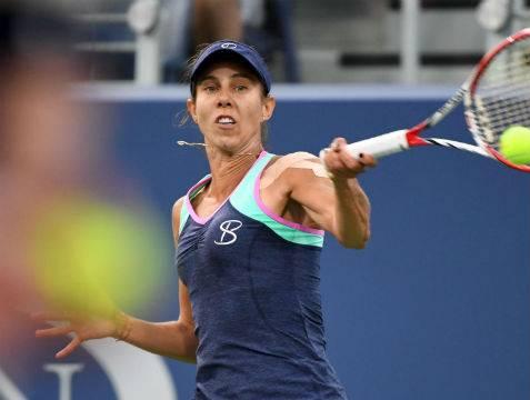 Tragere la sorti dificila pentru romance la Australian Open