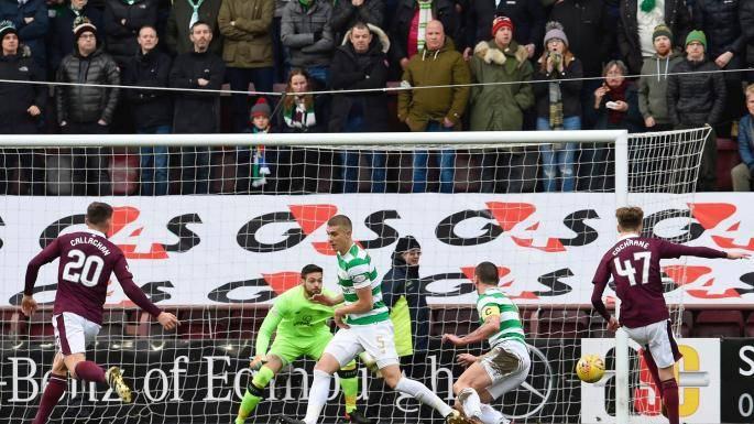 Ponturi fotbal Celtic – Hearts – Premiership