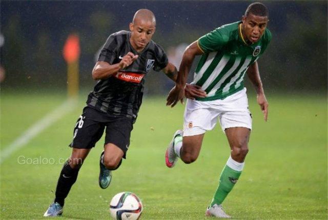 Ponturi fotbal Chaves – Guimaraes – Primeira Liga