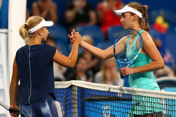 Ponturi Tenis Gavrilova – Mertens – Australian Open