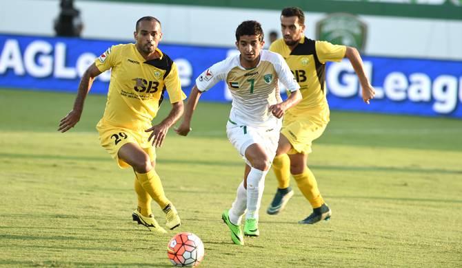 Ponturi Pariuri Emirates Club – Al Wasl – EAU