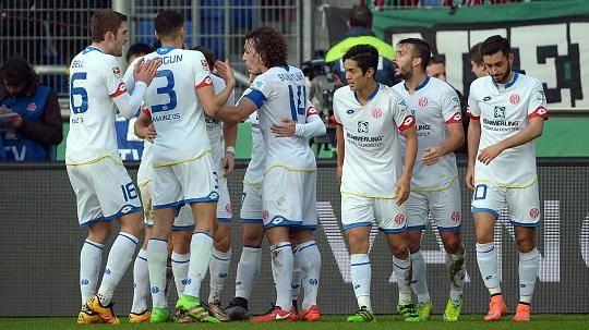 Ponturi fotbal Hannover – Mainz – Bundesliga