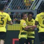 Ponturi fotbal Hertha – Borussia Dortmund – Bundesliga
