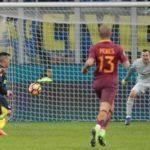Ponturi fotbal Inter – AS Roma – Serie A