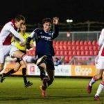 Ponturi fotbal Jong Ajax – Cambuur – Eerste Divisie