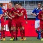 Ponturi fotbal Jong AZ – Den Bosch – Eerste Divisie
