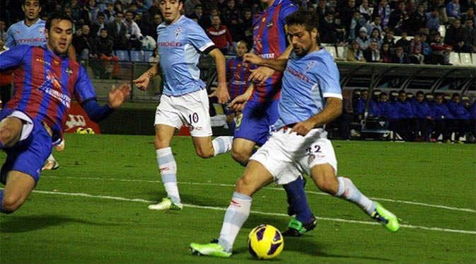 Ponturi fotbal Levante – Celta Vigo – La Liga