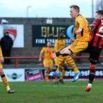 Ponturi fotbal Newport – Morecambe – League Two