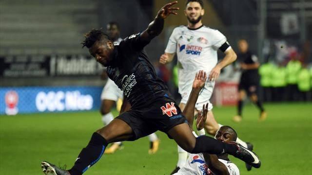 Ponturi fotbal Nice – Amiens – Ligue 1