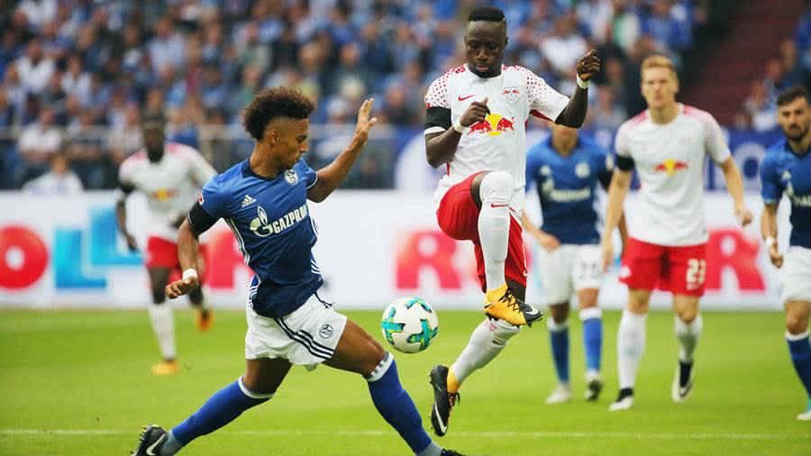 Ponturi fotbal RB Leipzig – Schalke – Bundesliga