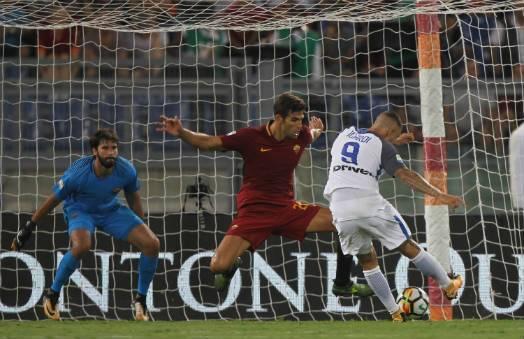 Inter Milano – AS Roma: cotele la pariuri