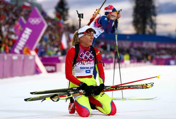Romania la Jocurile Olimpice de Iarna 2018