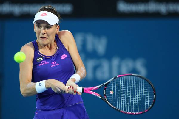 Ponturi Tenis Giorgi – Radwanska – Sydney (AUS)