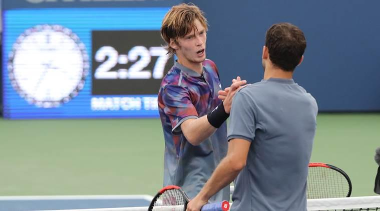 Ponturi Tenis Dimitrov – Rublev – Australian Open