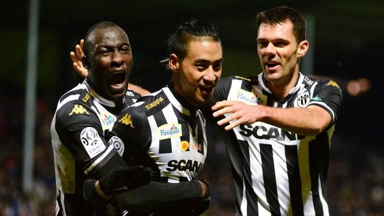 Ponturi fotbal – Angers – Troyes – Ligue 1