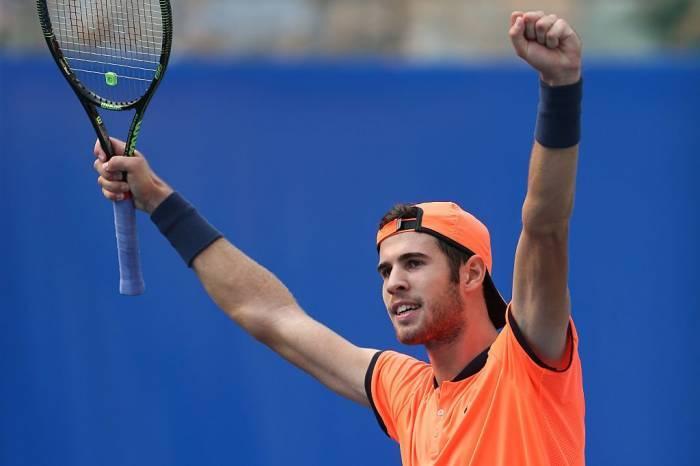 Ponturi Tenis Khachanov – Polansky – Australian Open