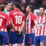 Ponturi fotbal – Atletico Madrid – Sevilla – Copa del Rey