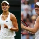 Ponturi Tenis Halep – Bouchard – Australian Open