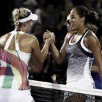 Ponturi Tenis Kerber – Keys – Australian Open