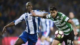 Sporting Lisabona - FC Porto