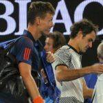Ponturi Tenis Berdych – Federer – Australian Open