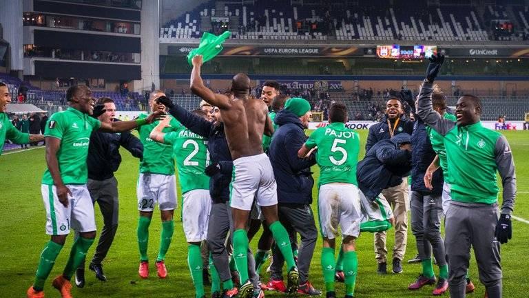 Ponturi fotbal – Metz – Saint-Etienne – Ligue 1