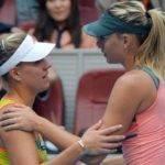 Ponturi Tenis Kerber – Sharapova – Australian Open