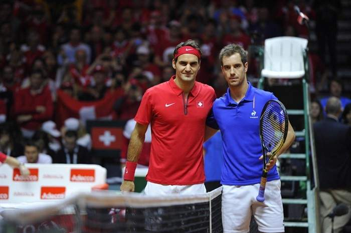 Ponturi Tenis Gasquet – Federer – Australian Open