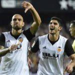 Valencia - Deportivo Alaves