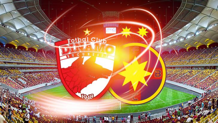 Pariuri speciale – Cate suturi pe poarta va reusi Dinamo Bucuresti in derby?