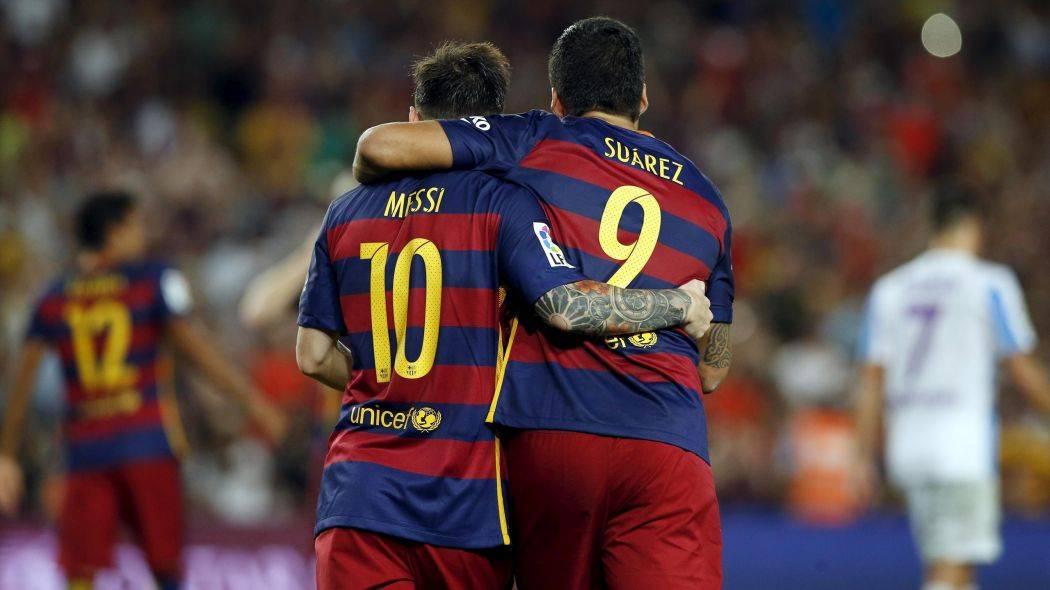 Ponturi fotbal Barcelona – Getafe – La Liga