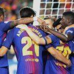 Ponturi fotbal Barcelona – Girona – La Liga