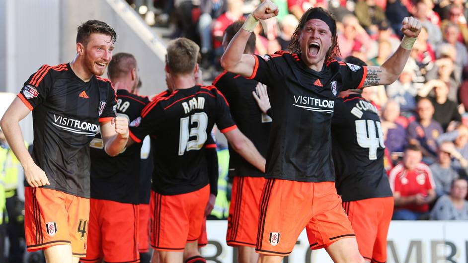 Ponturi fotbal Bristol City – Fulham – Championship