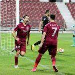 Ponturi fotbal CFR Cluj – Astra Giurgiu – Liga 1 Betano