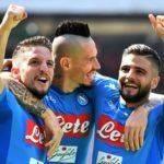 Ponturi fotbal Cagliari – Napoli – Serie A