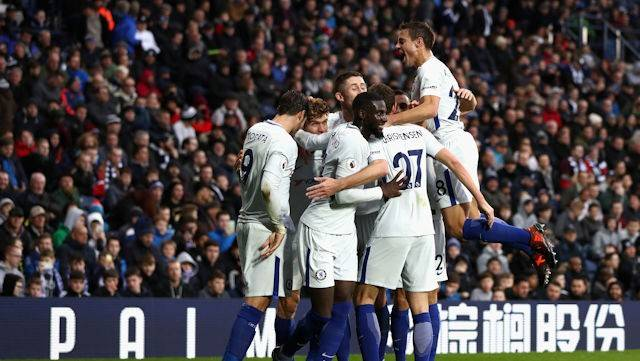 Ponturi fotbal Chelsea – West Brom – Premier League
