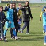 Ponturi fotbal Dunarea Calarasi – AFC Hermannstadt – Liga a 2-a