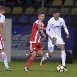 Ponturi fotbal FCSB – Sepsi – Liga 1 Betano