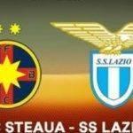 FCSB – Lazio: cotele la pariuri