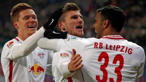 Ponturi fotbal Frankfurt – RB Leipzig – Bundesliga