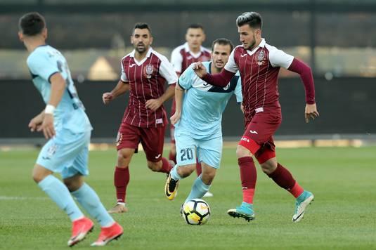 Ponturi fotbal Juventus Bucuresti – CFR Cluj – Liga 1 Betano