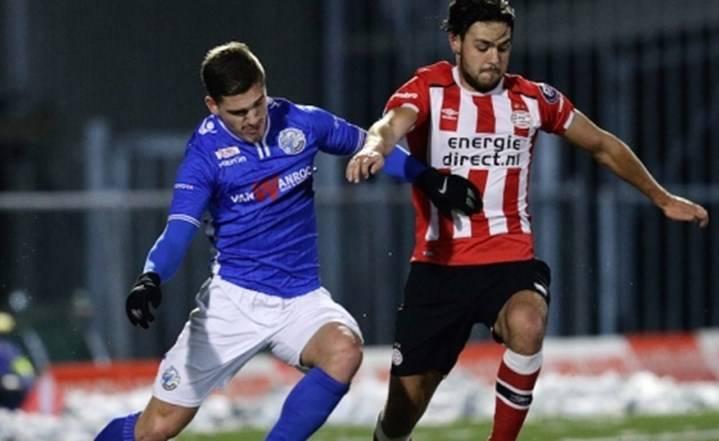 Ponturi fotbal Jong PSV – Den Bosch – Eerste Divisie