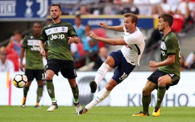 Ponturi fotbal Juventus – Tottenham – Champions League